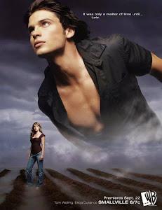 Thị Trấn Smallville 4 - Smallville Season 4 poster