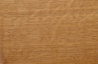 cinnamon quarter sawn oak wood sample
