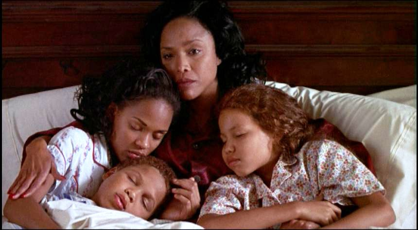 The Fall of Eve: Female Sexuality in Eve's Bayou (1997 ...