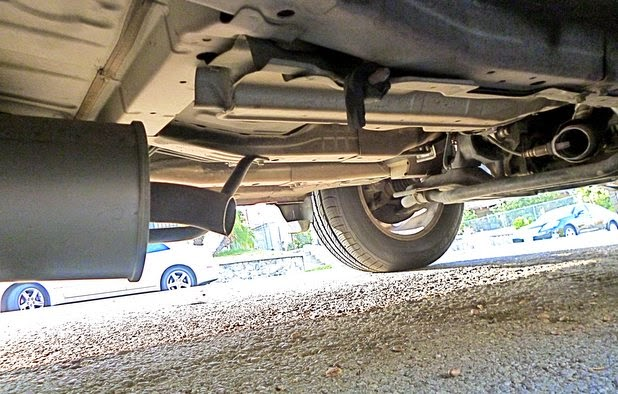 Police Warn Of Catalytic Converter Thefts South Sunset Boulevard The Eastsider La: Why Are Catalytic Converters Being Stolen At Woreks.co