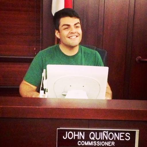 John Quiroz Photo 26
