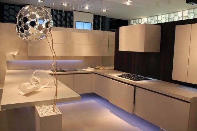 Lovik cocina moderna tienda de muebles de cocina desde for Cocinas modernas 2015