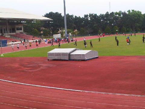 Stadium UKM