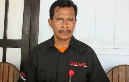 GALANG:   Siapapun  Cawapresnya,  Jokowi Diprediksi Menang Satu Putaran