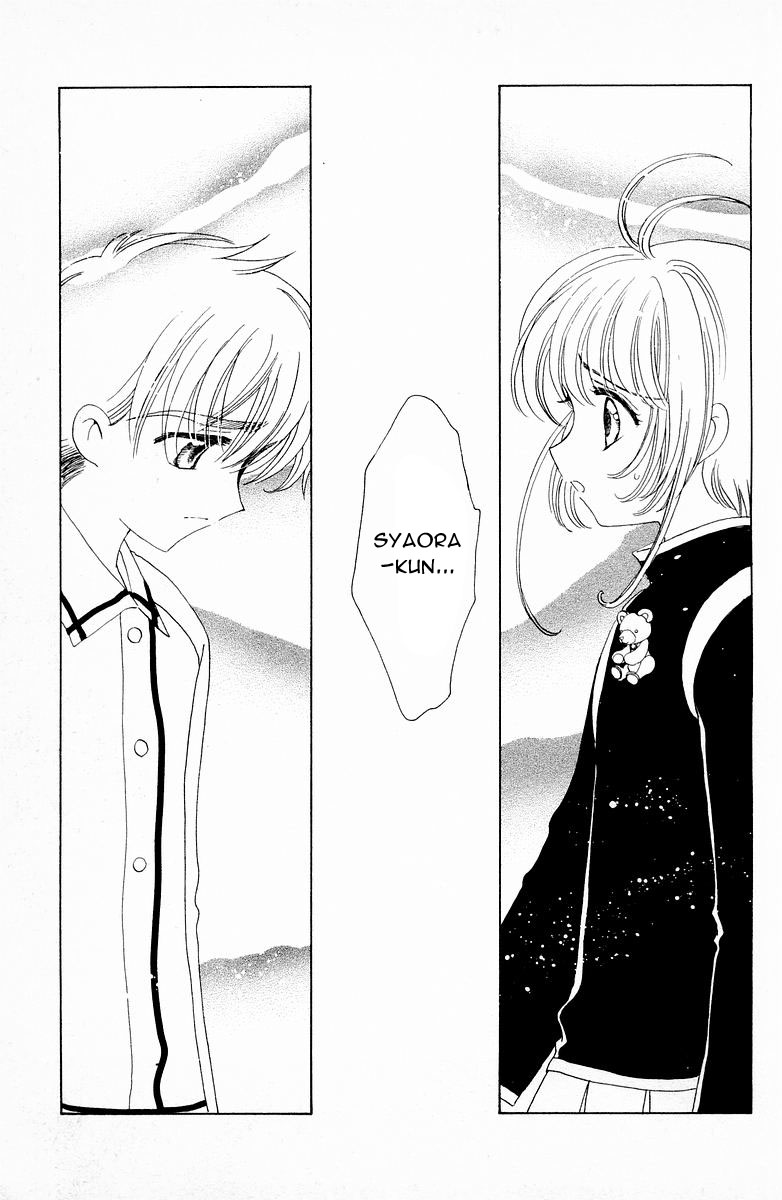 Hot.... That truyện hentai sakura thủ lĩnh thẻ bài manga