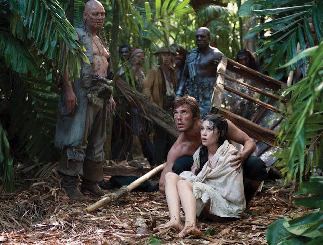 Phim Cướp Biển Vùng Caribe 4 Suối Nguồn Tươi Trẻ