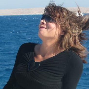 Eman Abed Photo 4