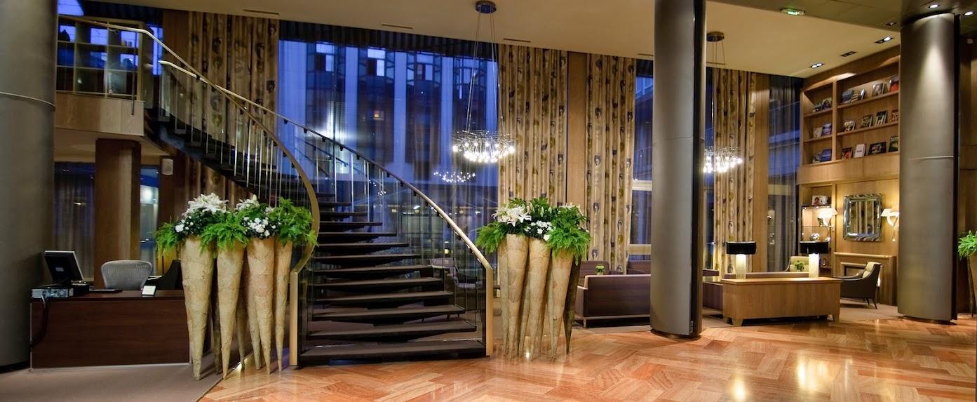 Sofitel Grande Ile Hotel in Strasbourg, France