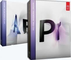 Adobe Premiere Pro CS5.5 + Encore CS5.1 Conteúdo Extra