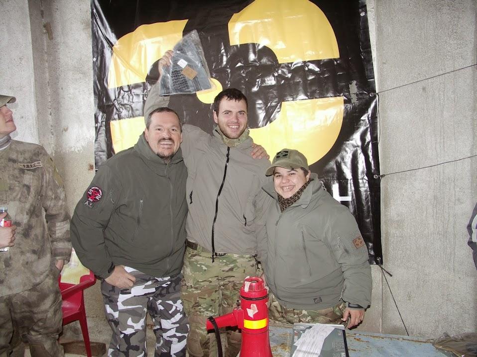 FOTOS DEL IV ANIVERSARIO DEL LA GRANJA. 09-02-14. PICT0183