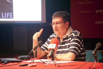 Julio Gimeno