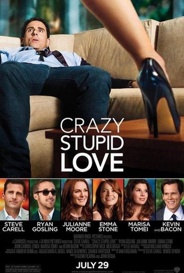 Crazy Stupid Love โง่..เซ่อ..บ้า เพราะว่าความรัก