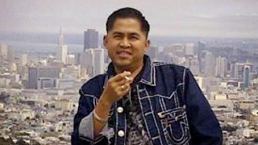 Breaking News:  Ichwan Ramlan Tutup Usia