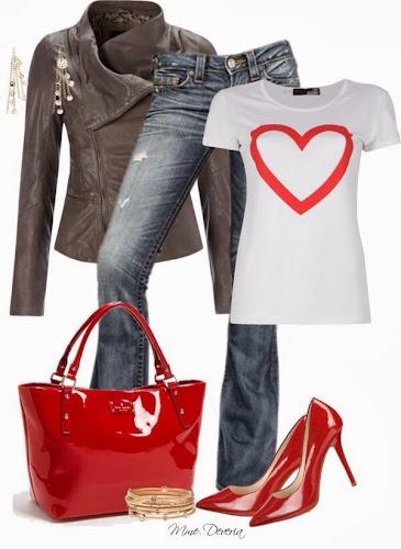 Moda: 8 outfits para este  2014