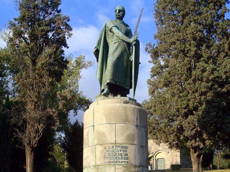 Афонсу Энрикеш - Великий завоеватель