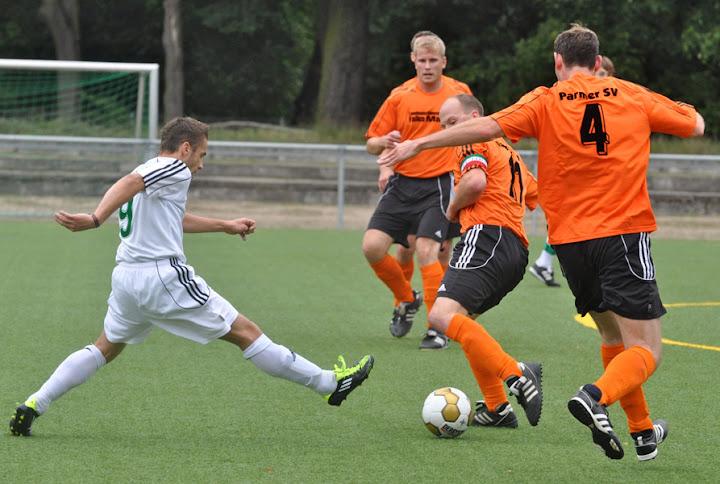Vorbereitungsspiele Saison 2011/2012 DSC_0146