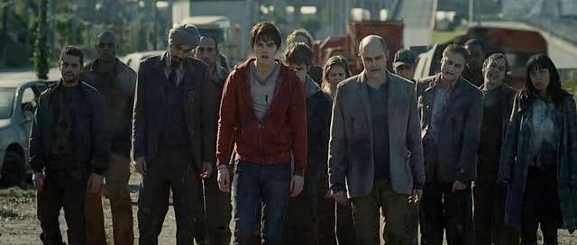 Watch Online Full English Movie Warm Bodies (2013) Hollywood Full Movie HD Quality for Free