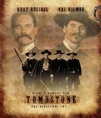 Jaquette de Tombstone