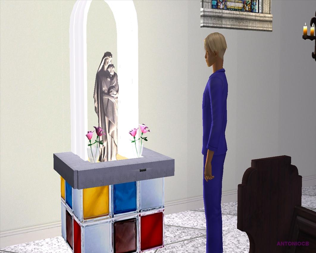 Sao Sims ScreenShot010