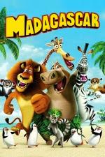 Madagascar - Trọn Bộ