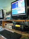 K8GP 432 MHz station