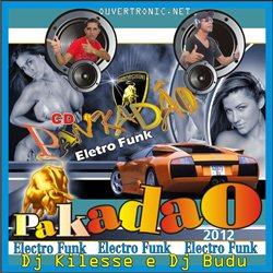 Download - VA - Pankadão Eletro Funk (2012)