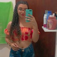 Foto de perfil de Rayssa Macedo