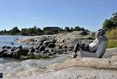 Хельсинки. Место для единения с природой