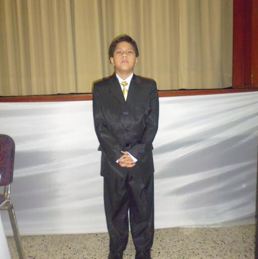 Percy Mendoza Photo 14