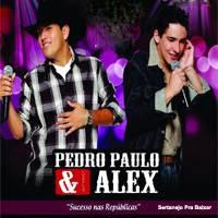 Baixar   Pedro Paulo e Alex   Controle Remoto