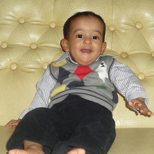 Salim Saad Photo 15