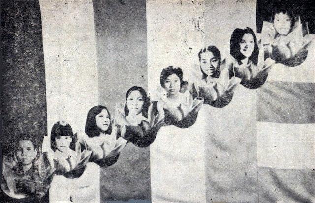 Hồ sơ Pháp Nạn: Thông Bạch của Văn Phòng 5 Cấp Trị Sự Phật Giáo ngày 25.5.1963