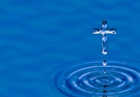 svētīts ūdens