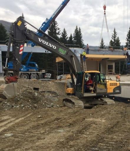 Pale Bau GmbH, Leiteweg 10, 6533 Fiss, Österreich, Bauunternehmen, state Tirol