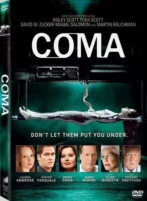 Filme Poster Coma - Minissérie Completa DVDRip XviD Dual Audio & RMVB Dublado