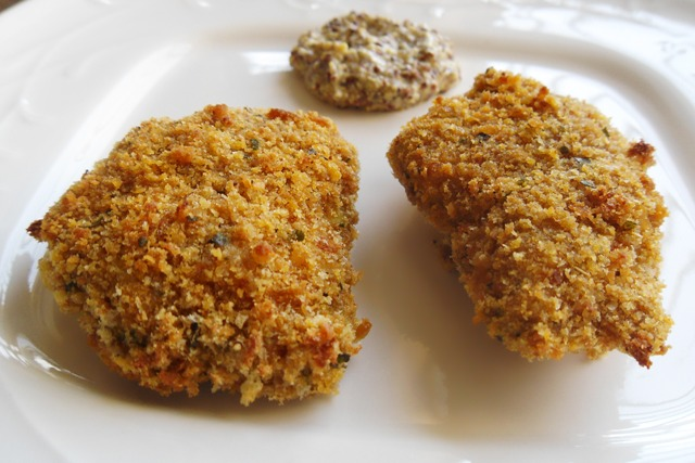 Jamie Oliver Member Recipes Spicy Breaded Chicken