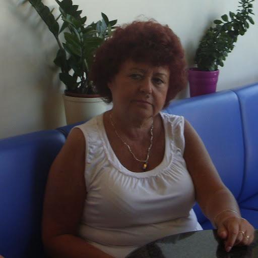 Maria Zieba
