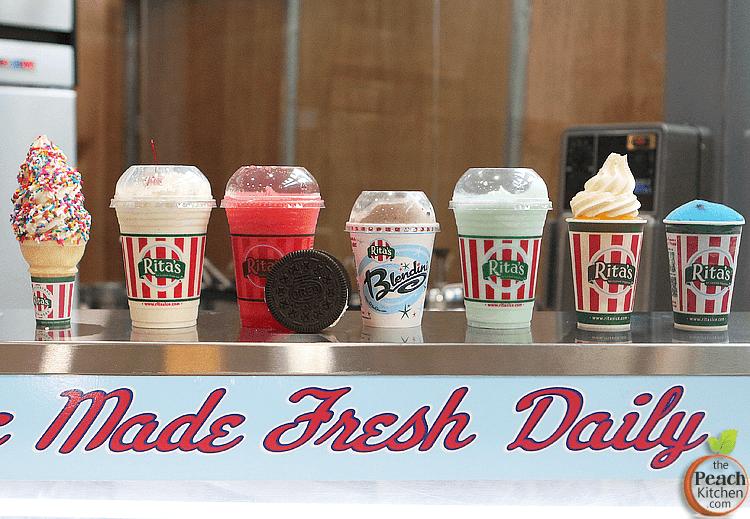 Rita's Italian Ice and Frozen Custard