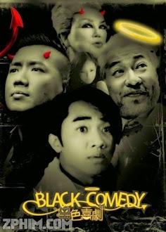 3 Điều Ước Của Quỷ - Black Comedy (2014) Poster