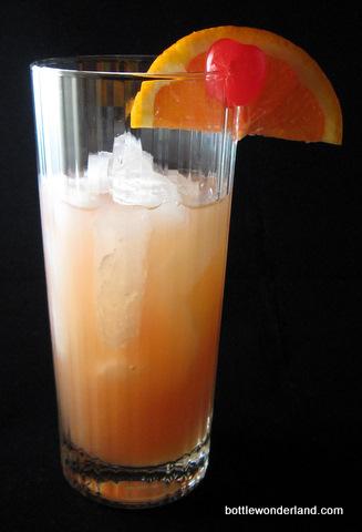 Jungle Juice Drink