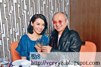 陳煒直言自己的戲癮一直很重,能夠重返電視舞台,她感到非常高興。