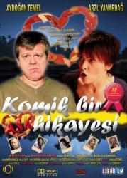 Komik Bir Aşk Hikayesi (2011)
