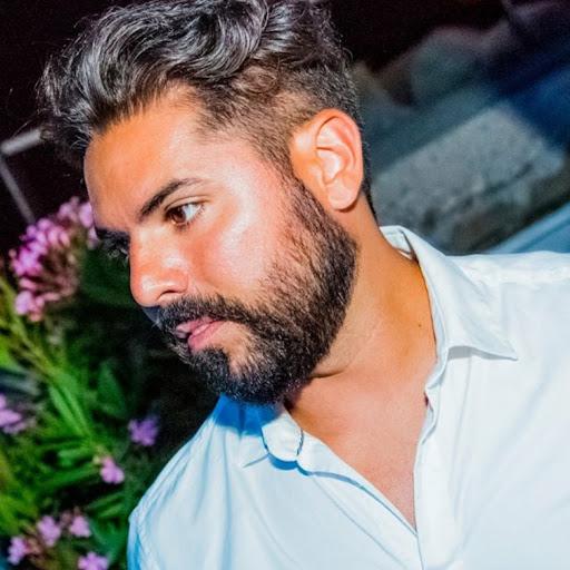 Vincenzo Albano Photo 4