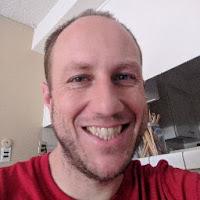 Jake Bush's avatar