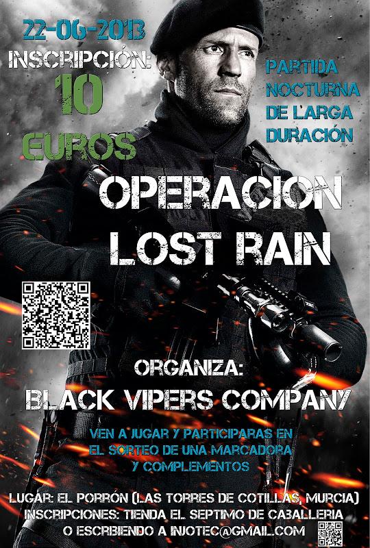 Operación LOST RAIN 22-06-2013 Nocturna de 6 horas Poster%2520Stalman