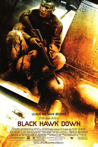 Picture Poster Wallpapers Black Hawk Down (2012) Full Movies