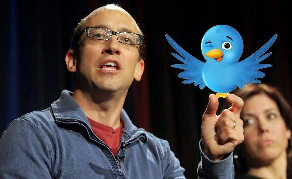 Los consejos del presidente de Twitter para los emprendedores contemporáneos