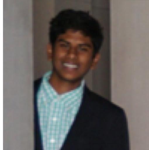 Vishnu Kasireddy