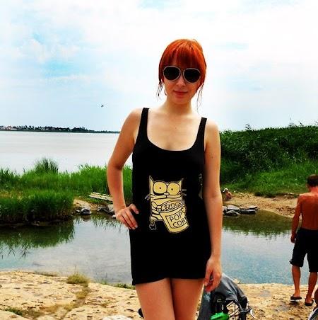 Вероника Головченко