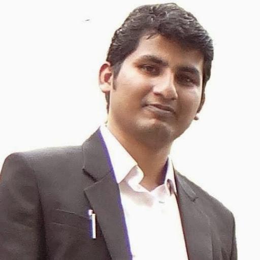 Nishant Kumar Verma